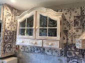 Kuchnie murowane- wyposażanie kuchni z kamienia, cegły, ceramiki w szafki, fronty, szuflady, oraz akcesoria